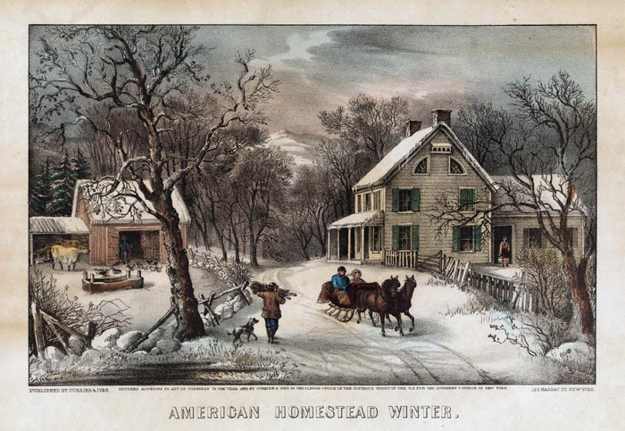 american-homestead-winter